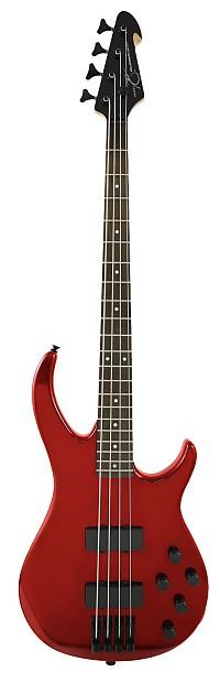 peavey millemium 4 ac 4 string electric bass guitar metallic reverb. Black Bedroom Furniture Sets. Home Design Ideas