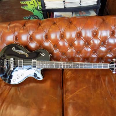 Duesenberg Starplayer Bass w/Ohsc for sale