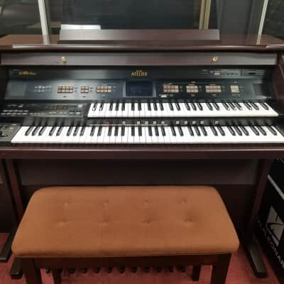 Roland Atelier AT-60SL Organ