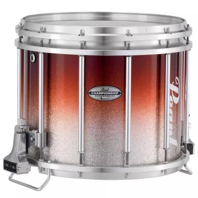 "Pearl FFXML1311 Championship Maple Varsity FFX 13x11"" Marching Snare Drum"