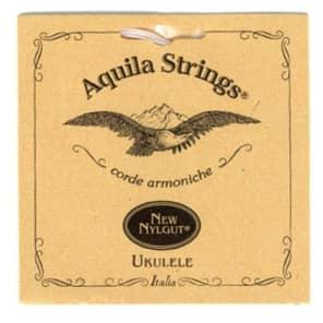 Aquila Corde Tenor Regular Ukulele Strings 10U