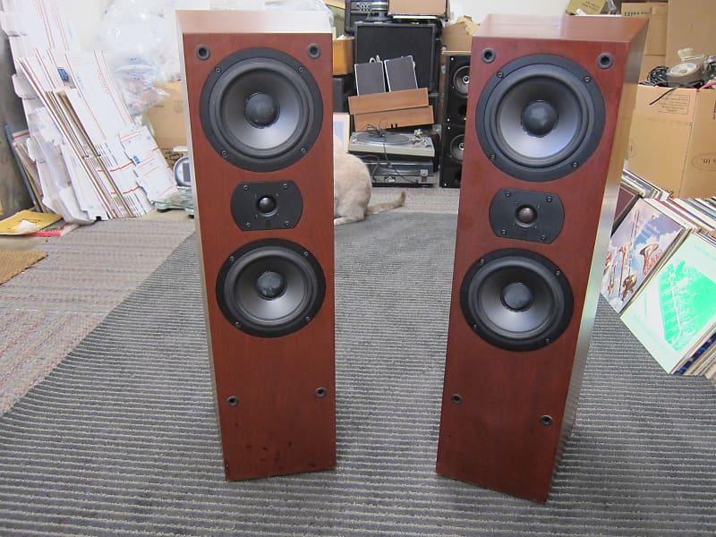 Pr Ar Acoustic Research Classic Model 12 Speakers Rose Ex Reverb