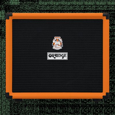 Orange OBC112 Neodymium 400W 1x12 Cabinet OBC 112 & V-Moda Headphones
