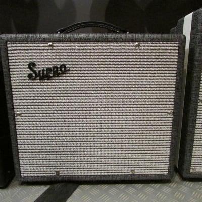 Supro 1610RT Comet 1x10 Combo Amp 2016