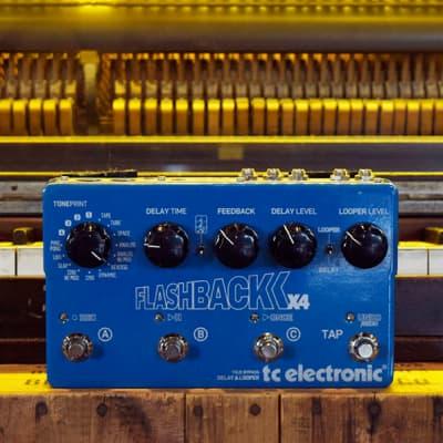 TC Electronic FlashbackX4 2010's