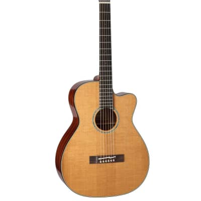 Takamine EF740FS TT Thermal Top Series for sale