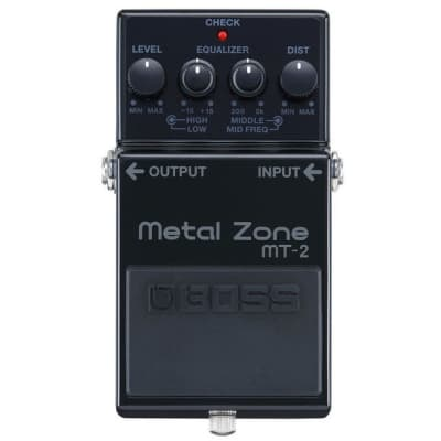 BOSS MT-2-3A for sale