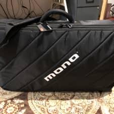 Mono Tour M-80 Pedalboard Case