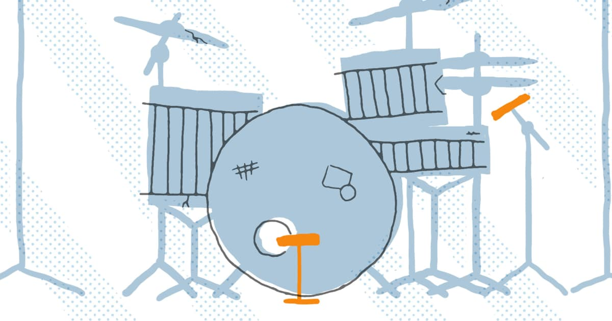 Recording Drums by the Genre: 6 Mic Setups to Match Any