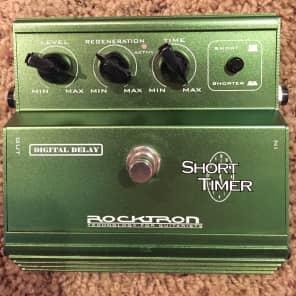 Rocktron Short Timer