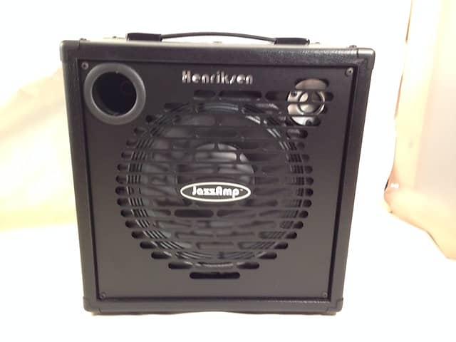 henriksen jazz amp 310 occasional trader reverb. Black Bedroom Furniture Sets. Home Design Ideas