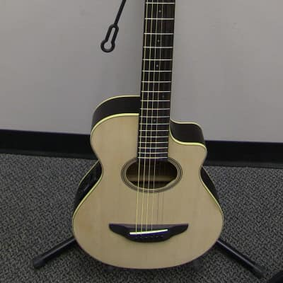 Yamaha Semi-Acoustic 3/4 Guitar APX-T2 for sale