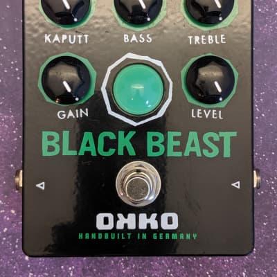 OKKO BLACK BEAST Black for sale