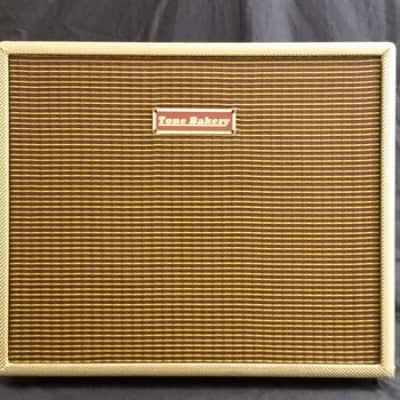 "Tone Bakery 1955 Tweed Princeton Deluxe 5E2 20 Watt with 12"" Alnico Speaker"
