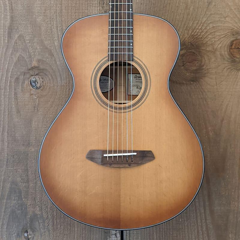Breedlove Signature Concertina E Acoustic Guitar Copper