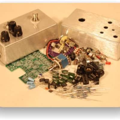 BYOC Build Your Own Clone Envelope Filter Kit FREE INTERNATIONAL SHIPPING image