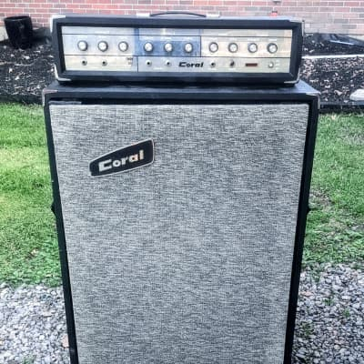 Coral Thor 100 watt by Danelectro for sale
