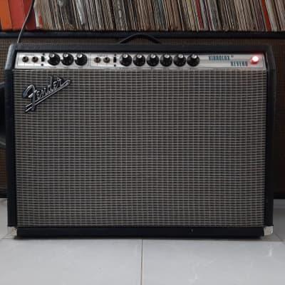 Fender Vibrolux Reverb 1979