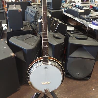 Washburn B9 Americana Series 5-String Banjo for sale