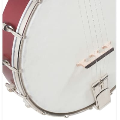 Recording King RKOH-05 | Dirty 30s Open Back Banjo. Brand New!
