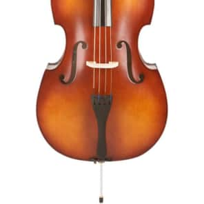 Cremona SB-2 Premier Student Series Bass Outfit for sale