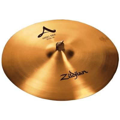 "Zildjian 23"" A Series Sweet Ride Cymbal"