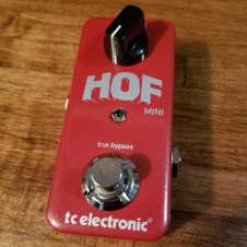 TC Electronic Hall Of Fame Mini