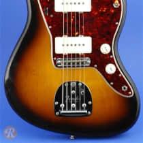 Fender Jazzmaster 1959 Sunburst Tortoise Pickguard image