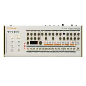 Roland Boutique Series TR-09 Rhythm Performer Drum Machine