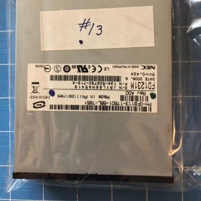 Yamaha SY77 SY99 3 5