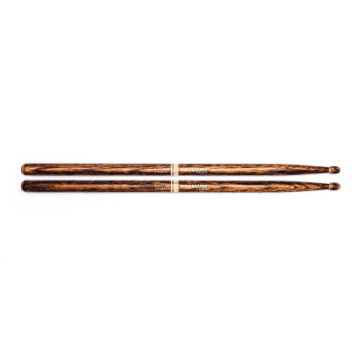 Pro-Mark TX2BW-FG Classic 2B FireGrain Drum Sticks