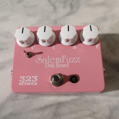 PureSalem Pink Beard SalemFuzz for sale