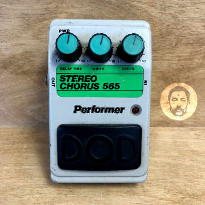 DOD Performer Stereo Chorus 565 - Free Shipping! for sale
