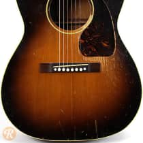 Gibson LG-1 1940s Sunburst image
