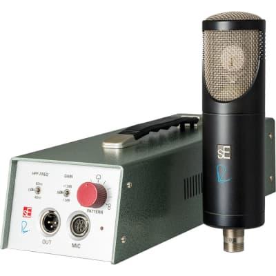 sE Electronics Rupert Neve RNT Premium Multi-Pattern Tube Condenser Microphone