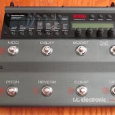 TC Electronic Nova System 2016