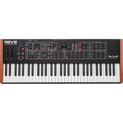 Dave Smith Instruments Prophet Rev2 8-voice Analog Synthesizer