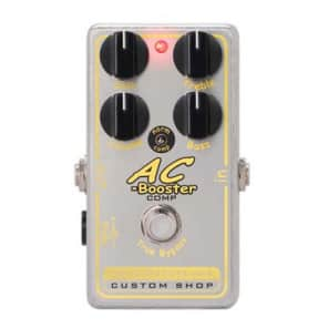 Xotic Effects - AC COMP Pedal - Xotic Effects - AC COMP for sale