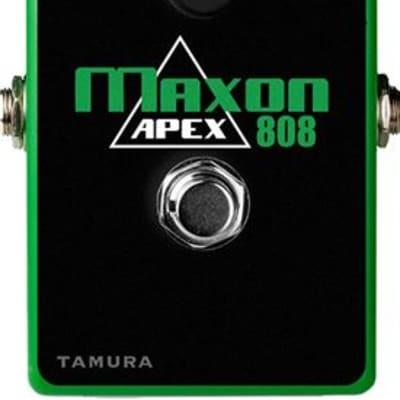 Maxon APEX808 Overdrive Pedal