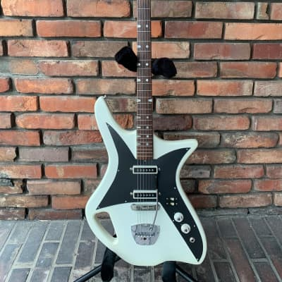 1967 Guyatone LG-160T Telstar Amazing Clean Condition for sale
