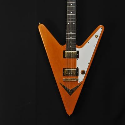 Gibson Reverse Flying V for sale