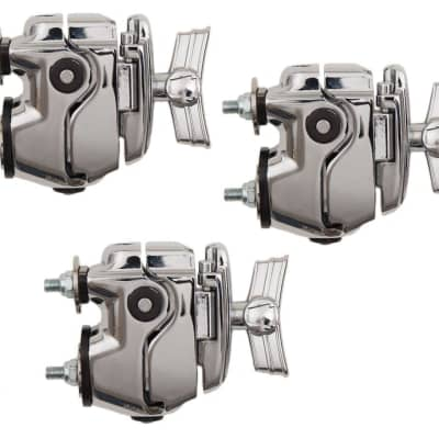 Ludwig LAPAM3 Atlas Mount Bracket (3 Pack)