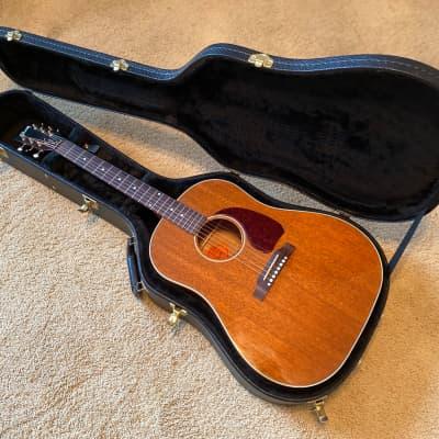Gibson J-45 Limited 2016 Genuine Mahogany