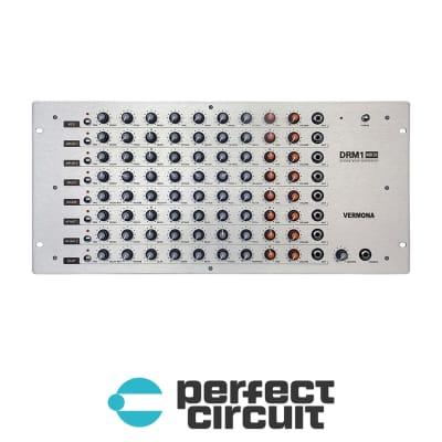 Vermona DRM1 MKIII Analog Drum Machine