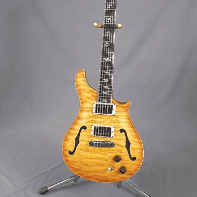 Paul Reed Smith Dweezil Zappa Signature Private Stock