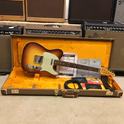 Fender Custom Shop Limited Edition Sheryl Crow 1959 Custom Telecaster