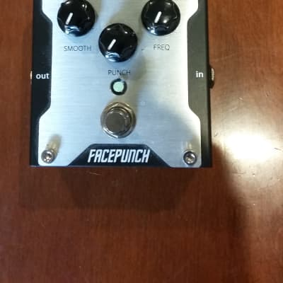Randall FacePunch Overdrive and Boost Amazingly good sounding pedal, very versatile for sale