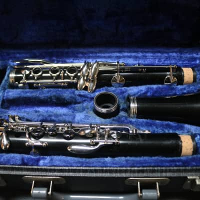 Normandy Resotone Clarinet
