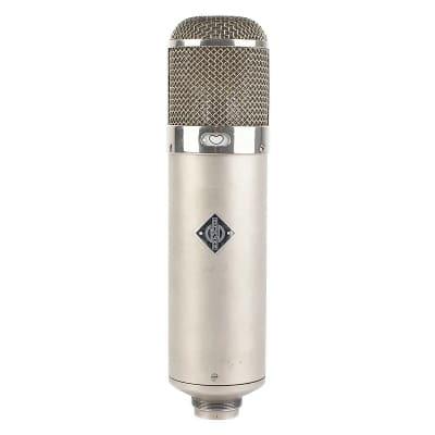 Vintage Neumann U 47 Tube Microphone