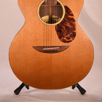 Versoul Buxom 6 Acoustic Baritone 2008 for sale